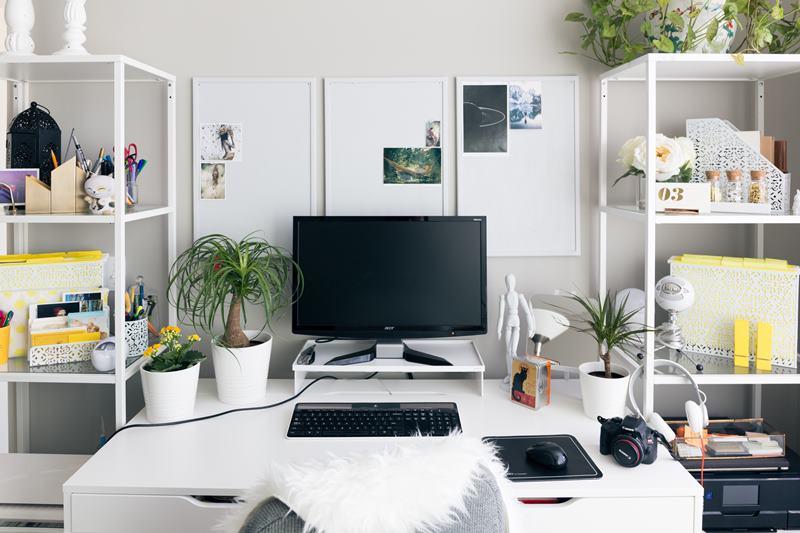 poslovni prostor organizovanje radnog prostora - opremanje poslovnog prostora - Organizovanje radnog prostora
