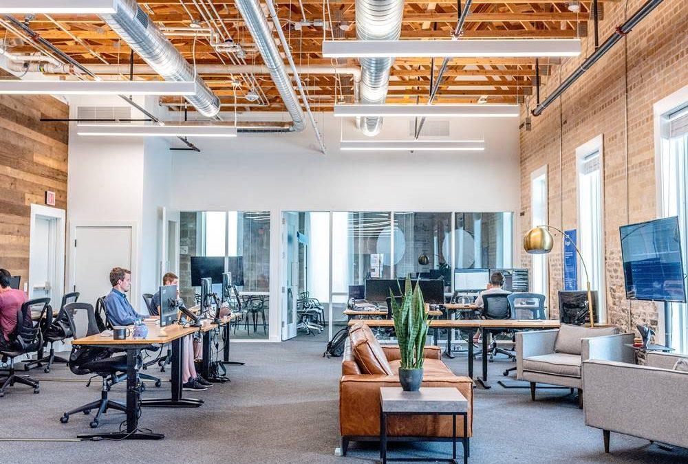 coworking-tradicionalne-kancelarije kako coworking menja okvire tradicionalnog kancelarijskog rada? - coworking tradicionalne kancelarije 1000x675 - Kako coworking menja okvire tradicionalnog kancelarijskog rada?