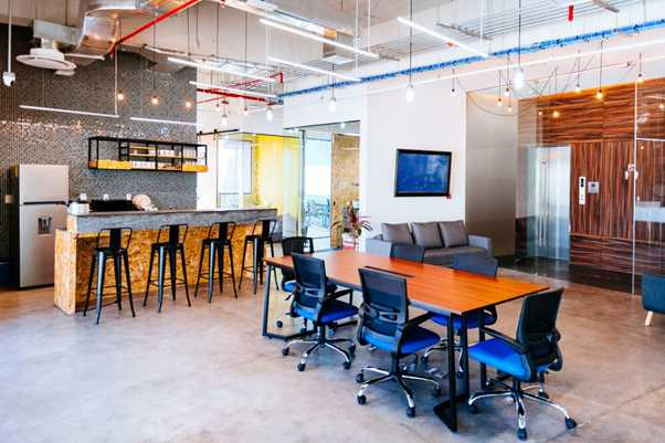 Ba6TkL[1] offices in 2020: macro trends - Ba6TkL1 - OFFICES IN 2020: Macro trends