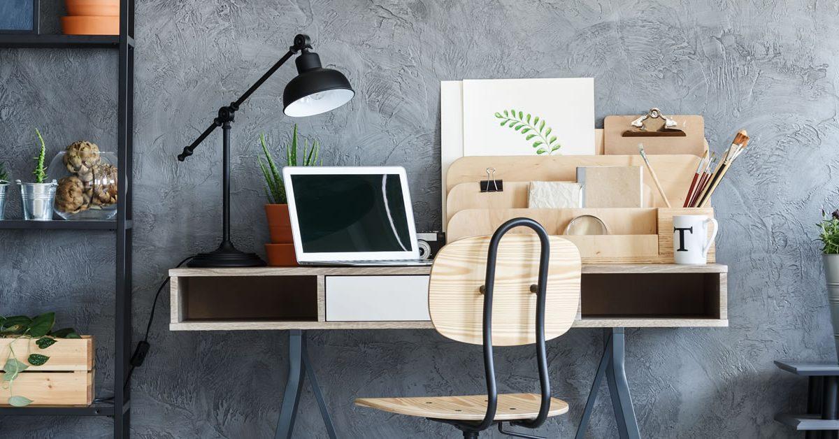 offices in 2020: macro trends - bigstock Dark Home Office 2048282951 1200x628 - OFFICES IN 2020: Macro trends