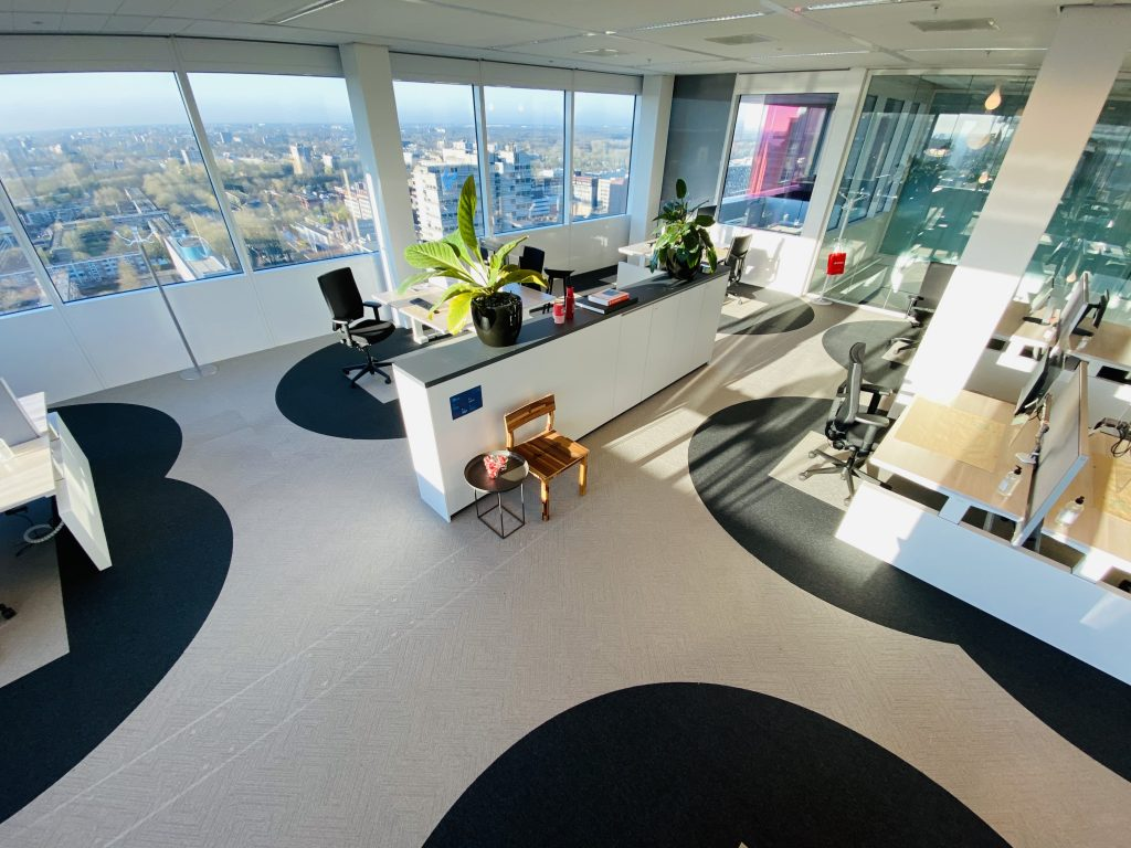 life after covid-19 – getting the best out of your work environment and employees - Cushman20Wakefield20620Feet20Office20coronavirus1 1024x768 - Life After COVID-19 – Getting The Best Out Of Your Work Environment And Employees