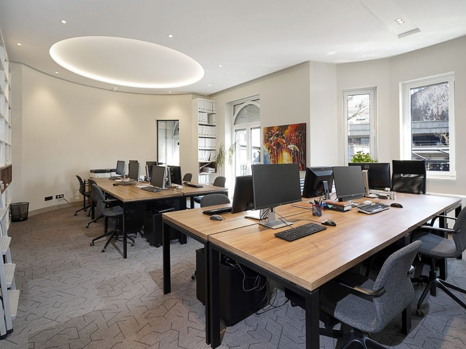 kancelarije u 2021 - 4 960x720 - Radno mesto budućnosti – Šta će nam 2021. godina nam doneti?