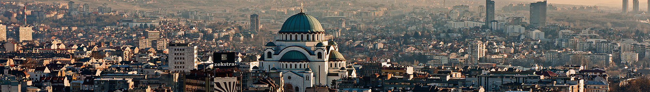 - Belgrade panorama banner1 - How To Find Good Office Space in Belgrade? (Location)