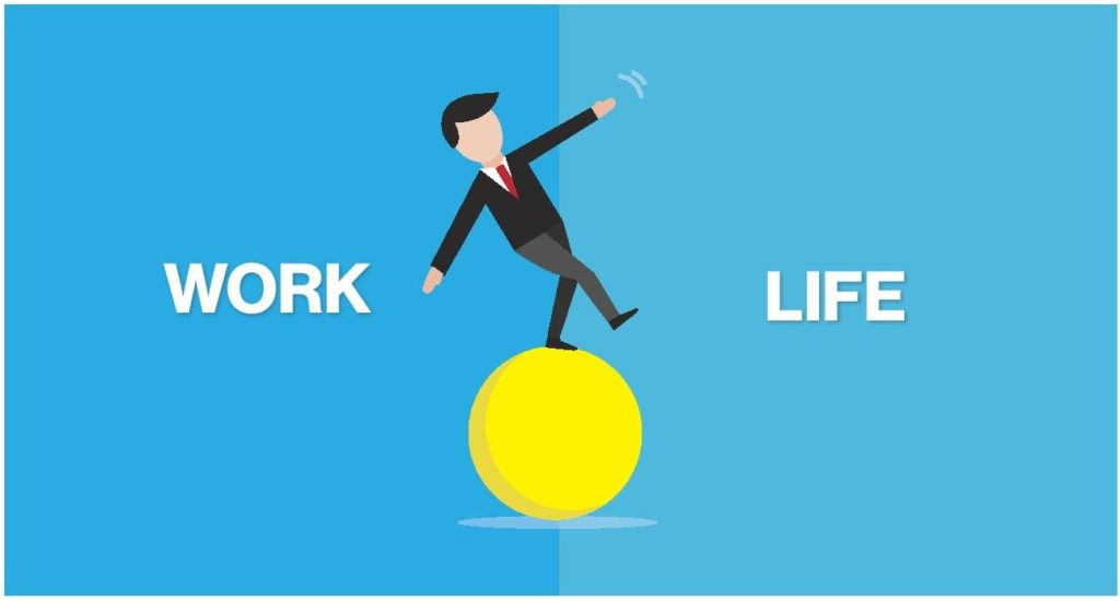 work environment - 5ba5f8966ff6a37a6a22f4c4 Blog 6 Work Life Balance page 001 1024x5501 1 - What's The Best Work Environment for Your Personality? [Quiz]